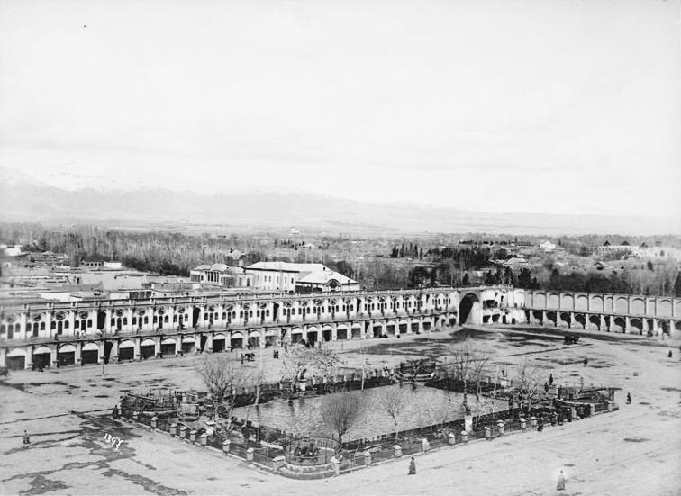 Meydan-e Toupkhaneh