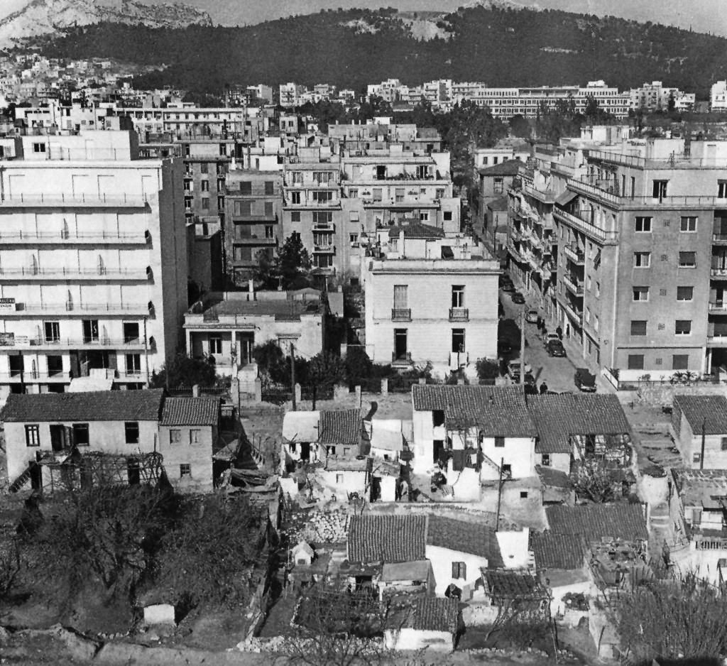 03 DIMITRIS PHILIPPIDES_AN INNER CITY SQUATTER SETTLEMENT IN ATHENS 1966