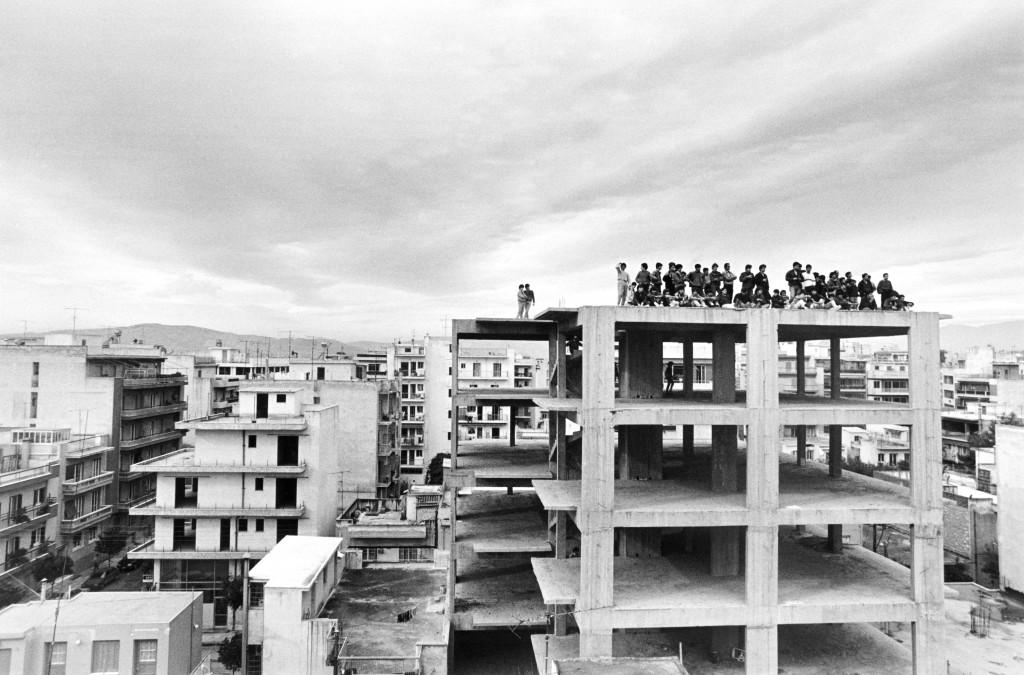 07 MANOLIS BABOUSSIS_KALITHEA 1987